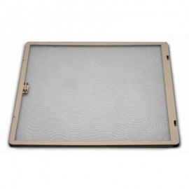 Rooflight Flyscreen - 400x400 - MPK