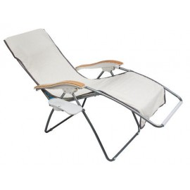 Kampa/Quest Towelling Chair Cover