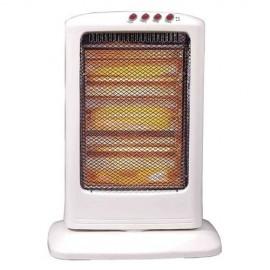 Halogen Oscillating Heater - 1200W