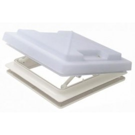 Rooflight Complete With Net - 400x400 - White