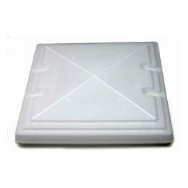 Rooflight Dome - 400x400 - MPK