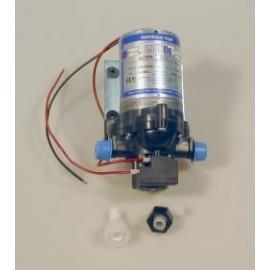 Shurflo Marine Water Pump - 45PSI - 10LTR