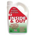 OL:Pro Inside and Out  Caravan Cleaner - 2Ltr