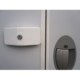 Milenco Superior Safe Door Lock