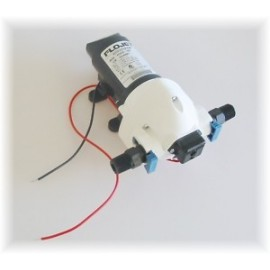 Flojet Water Pump - 30PSI - 5.3LPM
