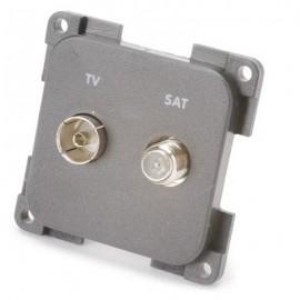 CBE TV & Satellite Socket