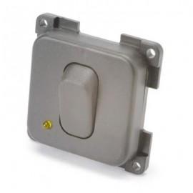 CBE Single Unipolar Switch With LED