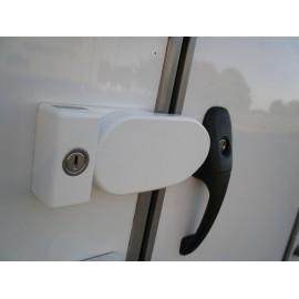 Milenco 3049 Security Door Lock