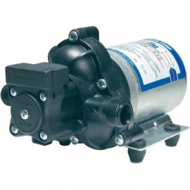 Shurflo Marine Water Pump - 20PSI - 7LTR