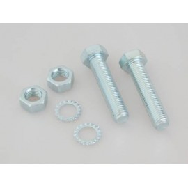75mm Towing High Tensile Bolts And Nuts