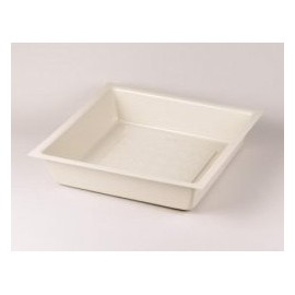 Caravan Shower Tray - Ivory