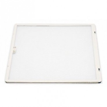 Caravan Mpk 400x400 (375x375) Roof Light Rooflight Flyscreen White