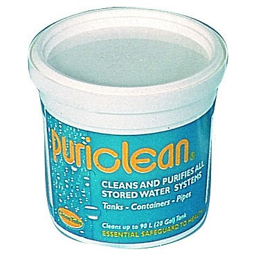 Puriclean 100g Water Tank & Pipe Cleanser