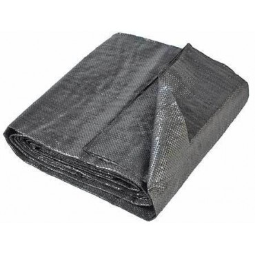 Breathable Groundsheet Underlay 2.5m x 6.0m