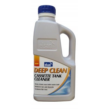 Elsan DEEP CLEAN Cleaner for your Chemical Cassette Toilet Tank
