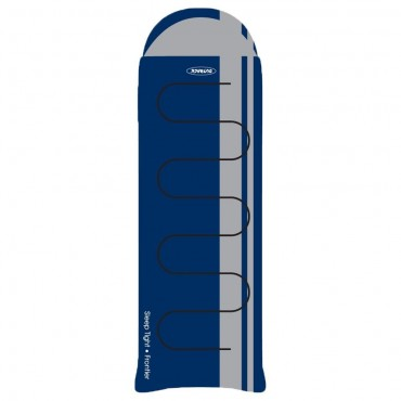 Outback Single Mummy Sleeping Bag - Frontier