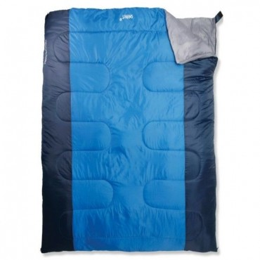 Caravan Camping Gelert Hebog Double Sleeping Bag