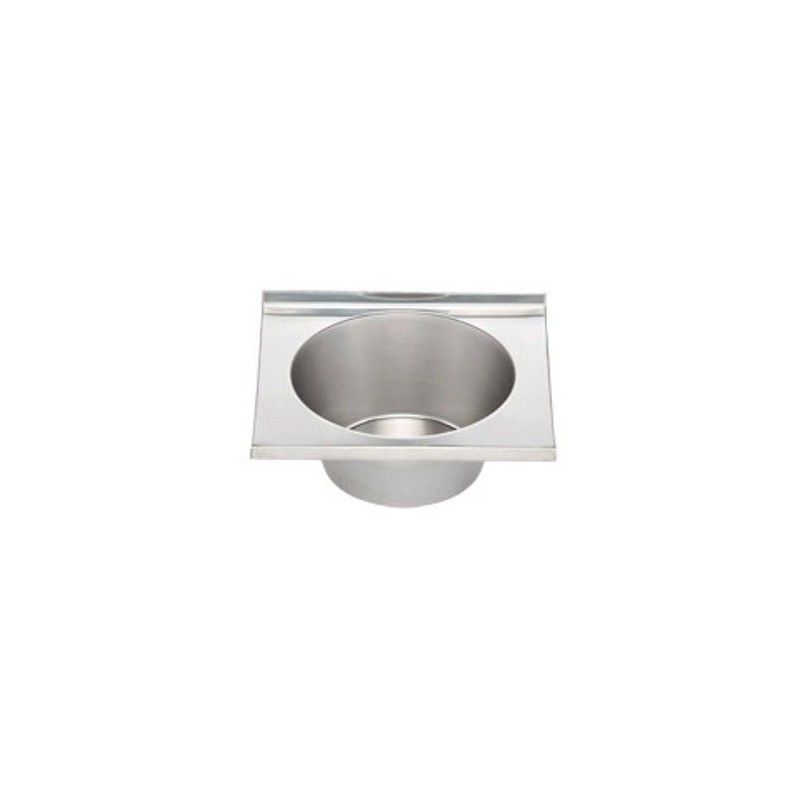 Stainless Steel Sink / Bowl - Compact 12