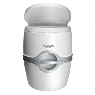 Porta Potti Excellence With Manual Flush
