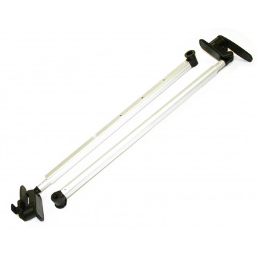 Dometic / Seitz Click-Clack Arm Struts /Stays 600mm