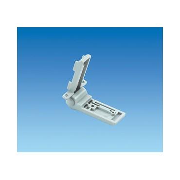 Freezer Door Hinge For Caravan / Motorhome Dometic Fridge - 44990000026