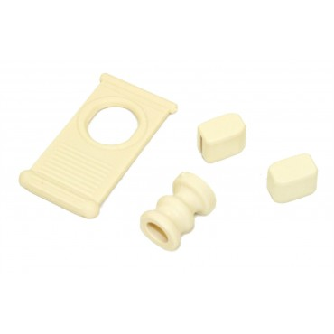 Dometic / Seitz Beige Blind Parts Kit - 4055223335