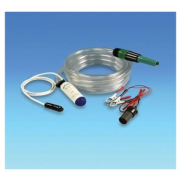 Whale Gp1642 Portable Pump Kit