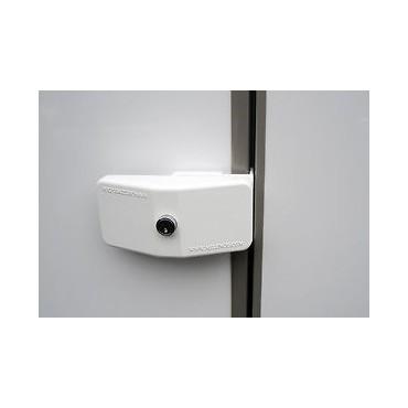 Milenco Superior Safe Door Frame Lock - 2042