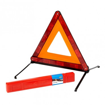 Caravan Car Hgv Ce Approved Warning Triangle