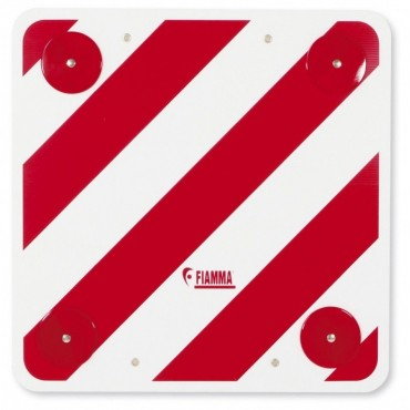 Motorhome Fiamma Plastic Rear Reflector Signal