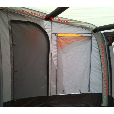 Trigano Luna Awning Replacement Upright Front Roof Air