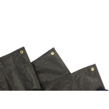 Cayman / Cayman XL Footprint Groundsheet - Stone