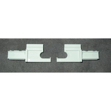 Dometic Blind End Insert - Pack Of Two