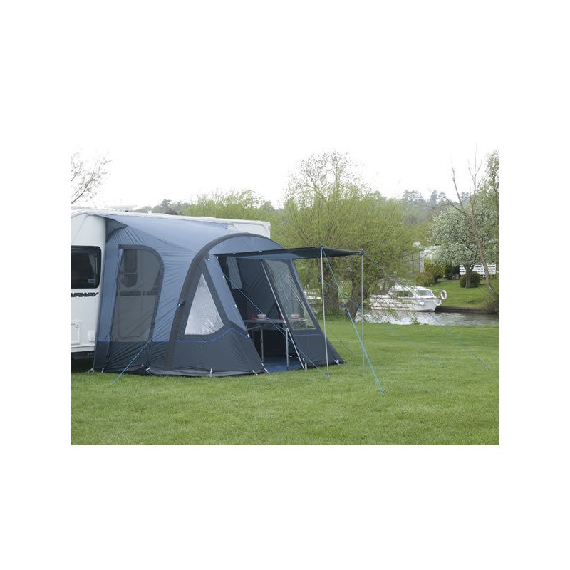 Westfield Outdoors By Quest Dorado Air 350 Inflatable Caravan Porch Awning