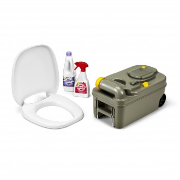 Thetford C200 Toilet Holding Tank & Seat Fresh Up Kit