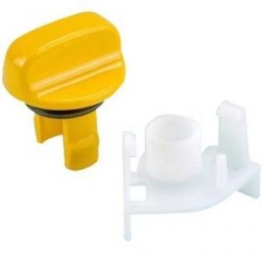 Thetford C200 Caravan / Motorhome Cassette Toilet Blade Opener 23743-78