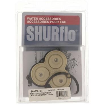 Shurflo Diaphragm Repair Kit
