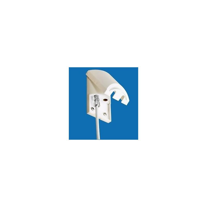 external tv aerial socket for your caravan caravan stuff 4 u. Black Bedroom Furniture Sets. Home Design Ideas