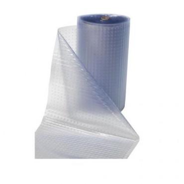 Ribbed Plastic Carpet Runner / Protector Per Metre