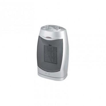 Quest Ceramic Oscillating Fan Heater 1500W