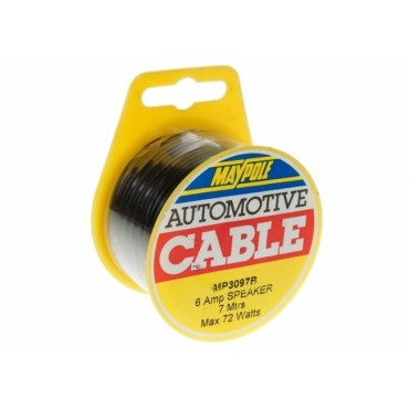 Domestic 6a Speaker Cable (7m Reel)
