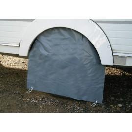 Caravan Wheel Cover Strong - Single