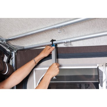 Awning Pole Tensioner - Isabella Hercules Triple