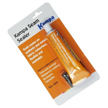 Kampa Tent / Awning Seam Sealer - 60ml