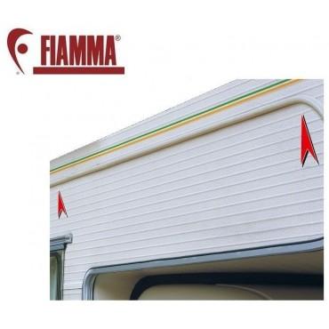 Fiamma Drip Stop 300cm Motorhome Drip Gutter Rail