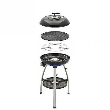 Cadac Carri Chef 2 Gas Barbecue