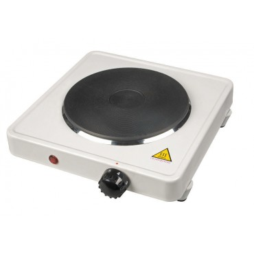 Kampa Single Electric Cookplate Hotplate - Low Wattage