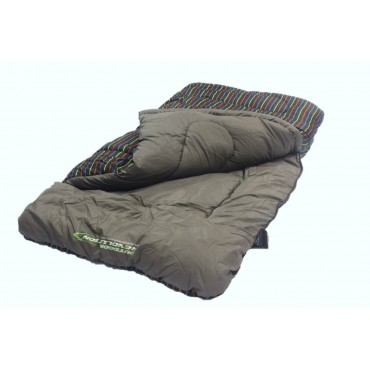 Junior Sleeping Bag - Trio Tots - Outdoor Revolution