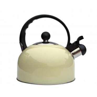 Whistling Kettle 2.0ltr - primrose