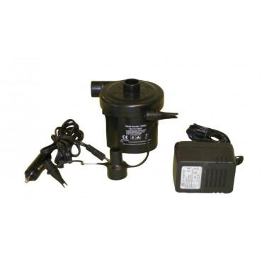 Quest Dual Voltage Electric Pump - 230v / 12v